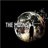 The Moons - Life on Earth (2010) cd