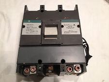 GE  TJK426Y400 2P/400A/600V MOLDED CASE SWITCH