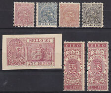 Philippines - OLD REVENUE COLLECTION 188?