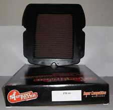 Filtro Aria Suzuki SV 650 SV 1000 SPRINT FILTER P08 cod. PM66S Air Filter