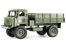 Ferngesteuert Sowjetischer Lastwagen GAZ-66 LKW 4WD 1:16 RTR grün