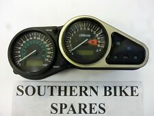 1998-1999 Kawasaki ZX6R G1-G2 Ninja Clocks MPH Speedo Speedometer *BREAKING* G