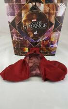 Genuine MMS387 Hot Toys Marvel 1:6 Dr Strange action Figure's Red Cape Only! USA