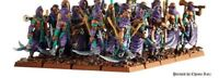 5x Death dealers cultists Dnd D&D Dungeons & Dragons pathfinder Miniatures 28mm