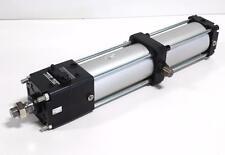 New listing Smc 20-Cdlatn100-420-D Air Cylinder - New