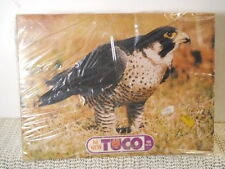 TUCO Youth Series 100+ Piece FALCON Puzzle Munro Games Factory Sealed No 8241