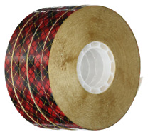 "Scotch 924 Adhesive Transfer Tape 1/4"" x 36 yd (Lot of 6 Rolls) T9619246PK"