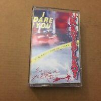 RARE! DJ Kay Slay I Dare You! Harlem NYC 90s HIP HOP Cassette Mixtape Rap Tape