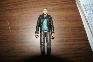 Playmates Terminator Salvation Marcus figure