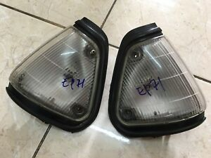 Toyota Starlet EP71 Corner Lights (Used)