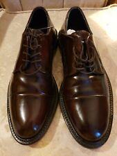 Via Spiga Dempsey Leather Men's Dress Shoes Sz 7.5