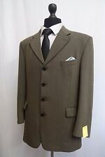 Men's Christian Dior Suit 42R W34 L28 SS8670