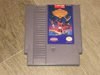 Gold Medal Challenge 92 Nintendo Nes Cleaned & Tested Authentic