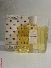Caron Fleurs de Rocaille EDT splash, 240 ml 8 fl oz France,