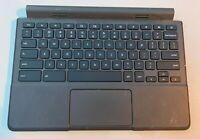 "Genuine Dell Chromebook 11 3120 11.6"" Palmrest US Keyboard Touchpad 38ZM8TCWI60"