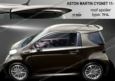SPOILER REAR ROOF ASTON MARTIN CYGNET WING ACCESSORIES