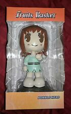 Fruits Basket Kagura Sohma Bobble Head Video Game Character Brand New Nip Nib