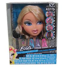 Bratz All Glammed Up Funky Fashion Makeover CLOE Kids Toy