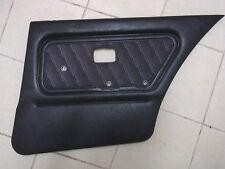 Türverkleidung hinten rechts BMW E30 Touring edition lila Türpappe Verkleidung