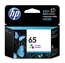 HP N9K01AA 65 Tri-colour Ink Cartridge