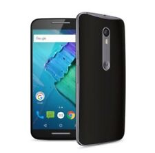 Motorola Moto X Pure Edition /Dark Gray - 32GB - Black (Unlocked) Smartphone