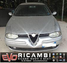 Tutti i ricambi per Alfa Romeo 156 1ª serie (LEGGERE ATTENTAMENTE IL TESTO)