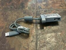 Genuine Microsoft OEM Xbox 360 Hard Drive Data Transfer Cable Model 1457