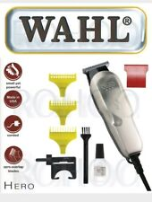 Wahl 5 Star Hero Professional T-Blade Clipper Trimmer Model # 8991- Corded - New