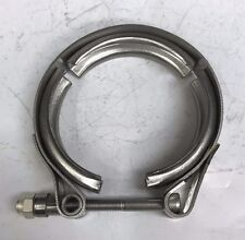 New Paccar Turbo V-Clamp, Part Number-  D16-1006, Free Shipping