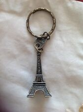 Eiffel Tower Paris  key ring (NEW)