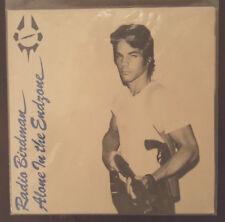 "Radio Birdman - Alone In The Endzone Original 7"" EP 1980  100160 N-Mint CONDI.."