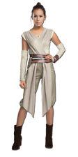 Star Wars Episode 7 - Womens Deluxe Rey Costume Medium as SHOWN