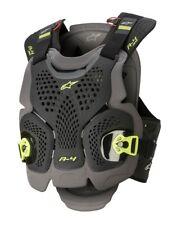 Alpinestars A4 Max Motocross Body Armour Chest Protector Black Size XL/XXL