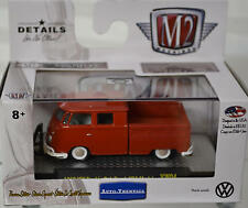 1959 Volkswagon Double Cab Truck Model M2 VW 04 17-05 1:64