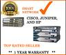 USED Cisco C2911-VSEC/K9 Voice Sec. Bundle, PVDM3-16 FAST SHIPPING
