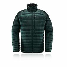 Cappotti e giacche da uomo gilet e giubbotti imbottiti verde con cerniera