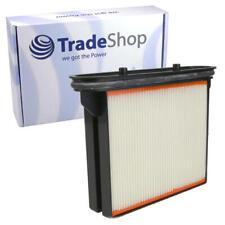 25L SFC 50M 2x Filtre filtre humide plissé pour Bosch GAS 25 50