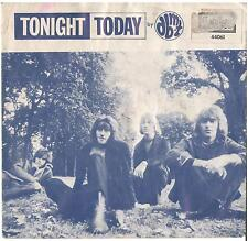 DAVE,BEAKY,MICH & TICH--PICTURE SLEEVE ONLY--(TONIGHT-TODAY)--PS--PIC--SLV
