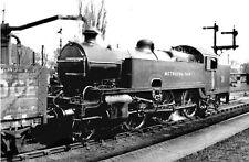 More details for lt underground metropolitan railway 1930s steam inc brill sets 10 6x4 bw photos