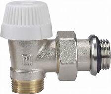 "Válvula termostatizable 1/2"" Escuadra serie MARTE (V305) - Honeywell"