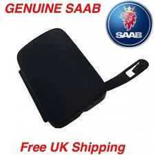 GENUINE SAAB 9-3 03-07MY FRONT BUMPER MOULDING TOWING EYE COVER 12786009 NEW