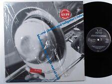 CRAIG HARRIS Blackout In The Square Root Of Soul JMT LP VG++ germany SHRINK **