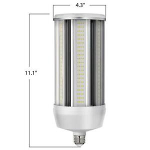 Feit 750-Watt Eq. Corn Cob High Lumen Daylight (5000K) HID Utility LED Light