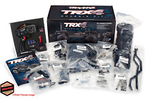 Traxxas TRX-4 1/10 Scale Trail Rock Crawler Assembly Kit (w/TQi 2.4GHz Radio)
