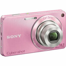 Sony Cybershot Camera DSC-W350 14.1 MP
