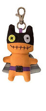 "Halloween Batman Backpack Clip 4"" by Gund"