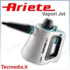 Pistola a Vapore Ariete Vaporì Jet 4137 Caldaia in Alluminio Pulizia Superfici