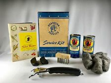Vintage Guardian Service Cleaning and Accessories Kit