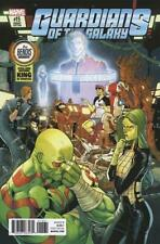 Guardians of the Galaxy #15 Variant Best Bendis Moments Cover