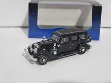 Ricko 1:87 Horch 851 Pullman black 38309 Brand new